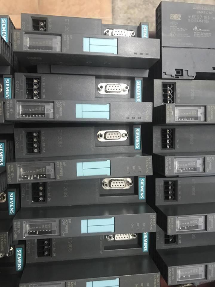 Module ET200S IM151-1: 6ES7 151-1AA03-0AB0 S7-300 PLC
