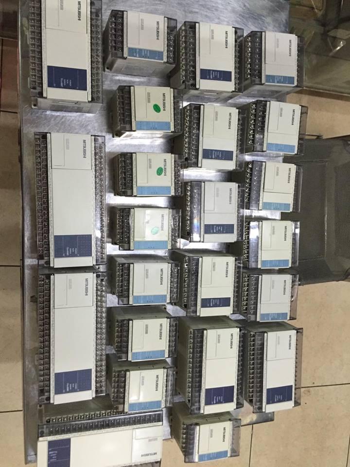 PLC FX1S-14MR Mitsubishi PLC
