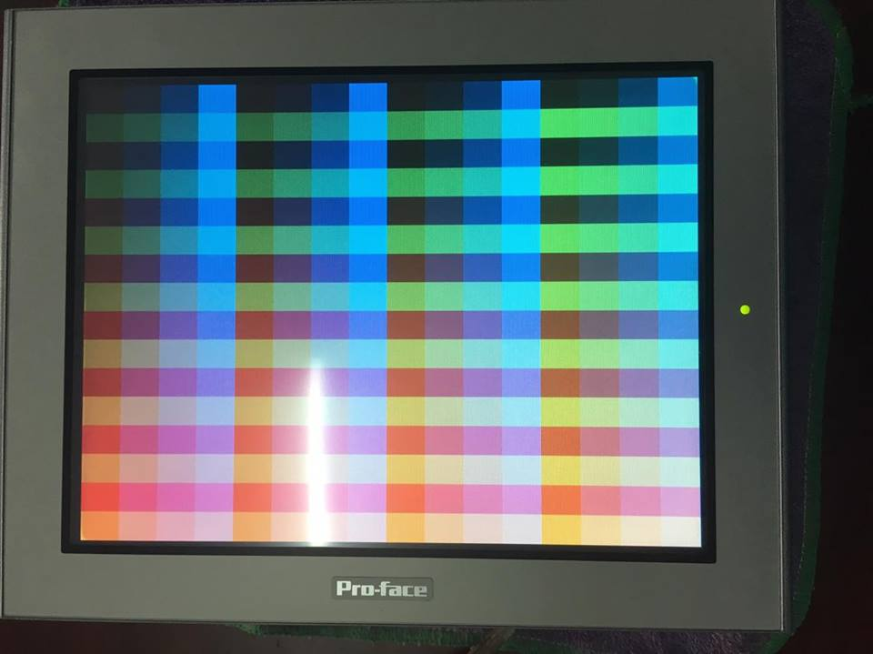Màn hình Pro-face 7.5