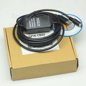 Cáp USB-GPW-CB03 Lập Trình Cho GP2000 HMI Pro-face