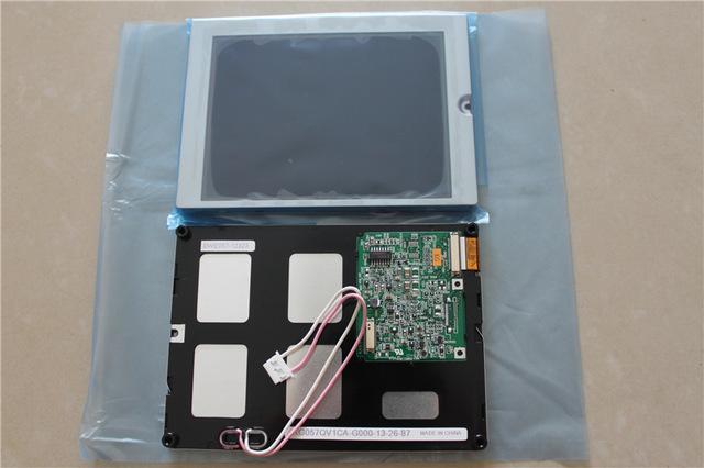 LCD Màn Hình V606 Mono HMI Monitouch