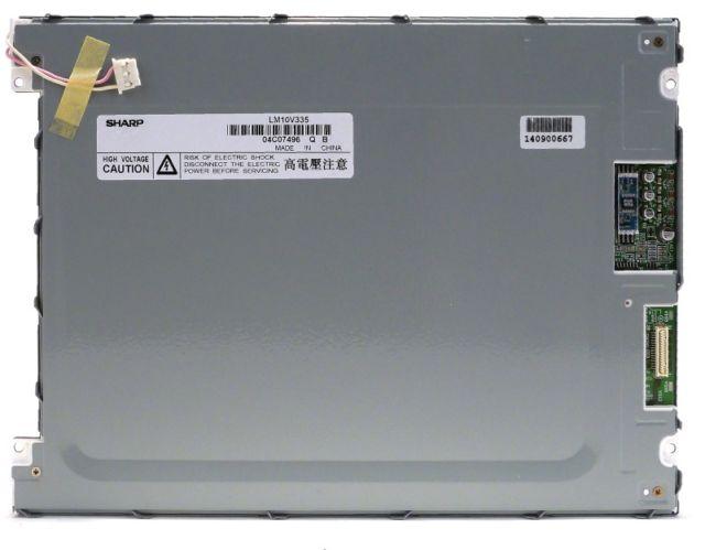 LCD LM10V335