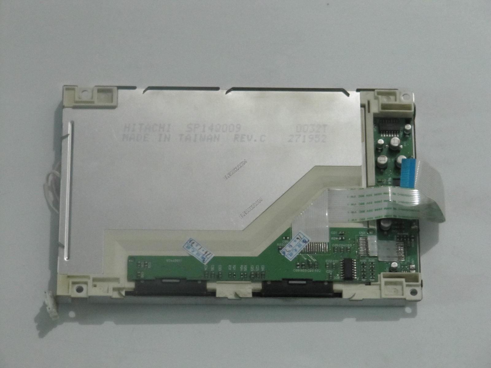 Thay Thế LCD Màn Hình TP177 Micro-6