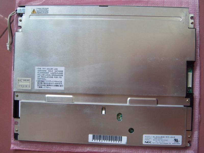 LCD  NL6448BC33-64R NEC