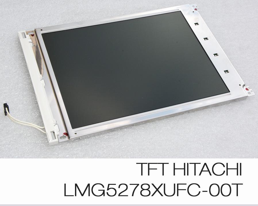 LCD LMG5278XUFX-00T Hitachi