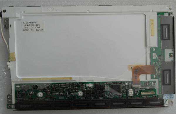 LCD LQ10D13K Sharp