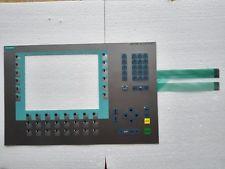 Bàn Phím Màn Hình MP277-10 Key HMI Siemens