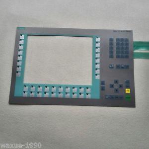 Thay Thế Bàn Phím Màn Hình MP377-12 Key HMI Siemens