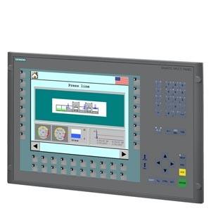 Bàn Phím Màn Hình MP377-12 Key HMI Siemens