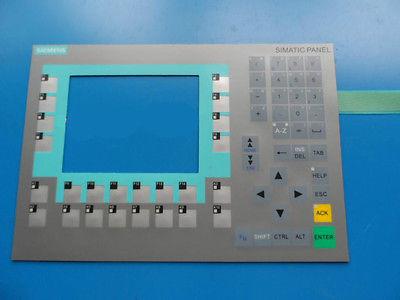Bàn Phím Màn Hình OP277-6 Key HMI Siemens