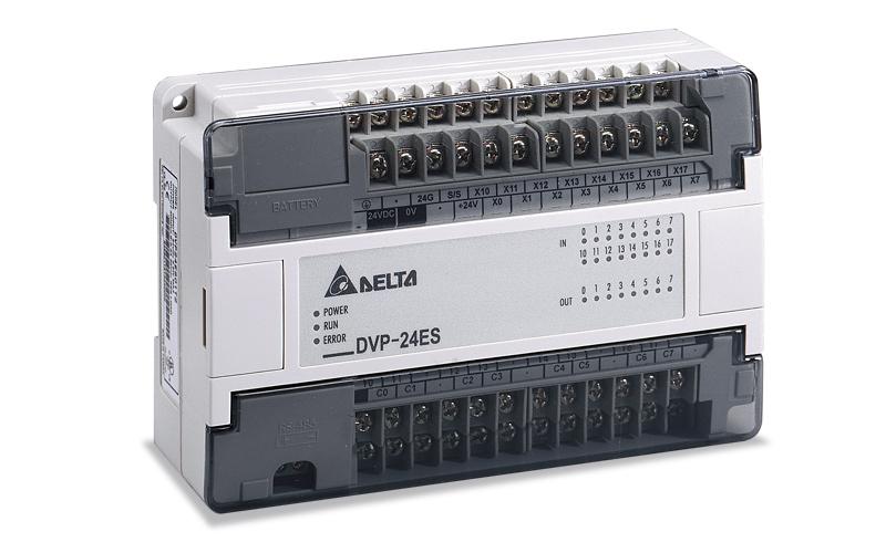 Phần Mềm Crack Password DVP-ES/SX/EC PLC Delta