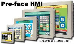 Phần Mềm Crack Password GP Series HMI Pro-face