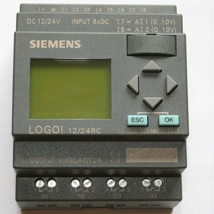 Phần Mềm Crack Password LOGO PLC Siemens