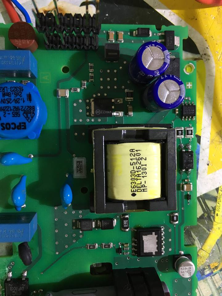Sửa Chữa PLC S7-1200: CPU1211C/1212C/1214C/1215C PLC Siemens