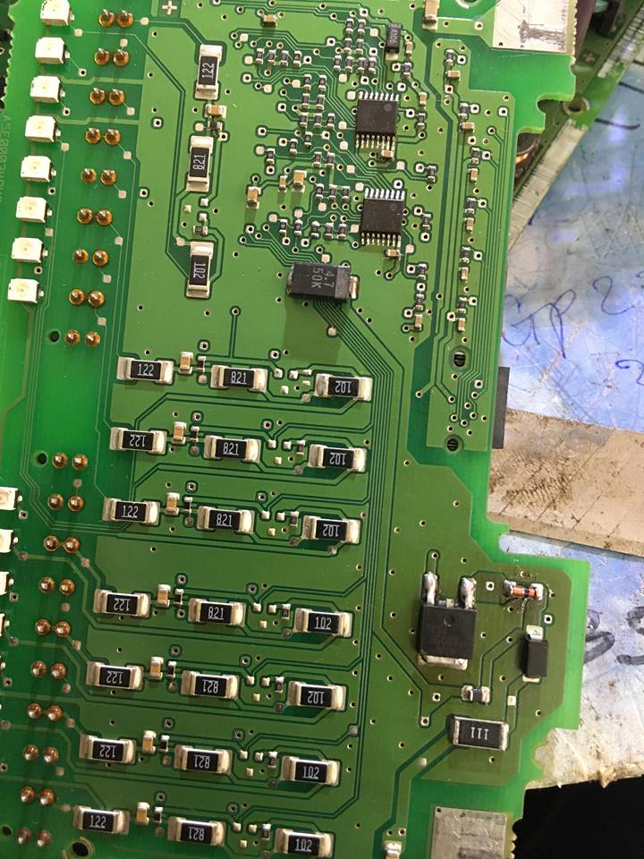 Sửa Chữa PLC S7-300 Và Module S7-300 PLC Siemens