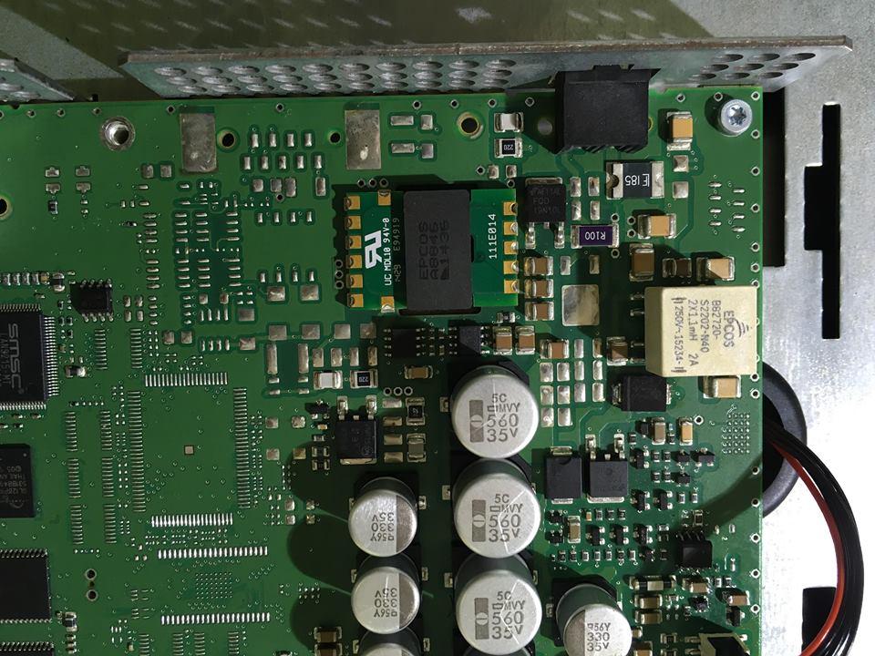 Sửa Chữa Màn Hình TP1500 15