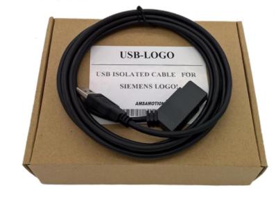Cáp USB-LOGO Lập Trình Cho PLC LOGO