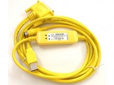 Cáp USB-SC09 Lập Trình Cho FXCPU, ACPU, QnACPU