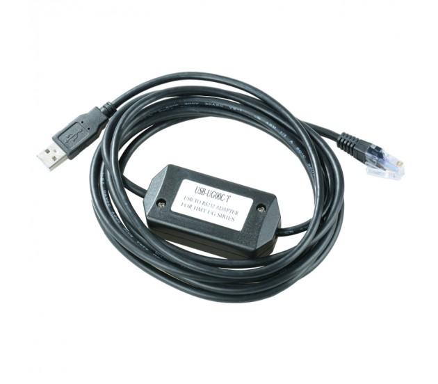 Cáp USB-UG00C-T Lập Trình Cho UG/V HMI Fuji/Hakko/Monitouch