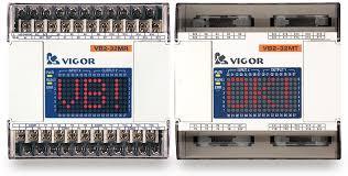 Phần Mềm Crack Password VB Series PLC Vigor