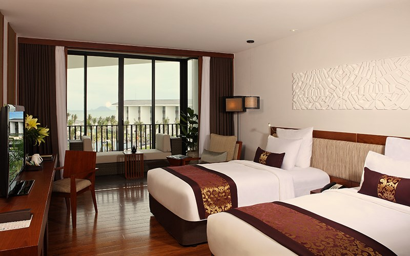 VOUCHER SUNRISE PREMIUM RESORT HỘI AN 5 SAO