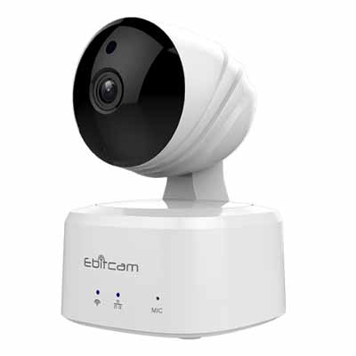 Camera WIFI IP 2MP Ebitcam E2-X