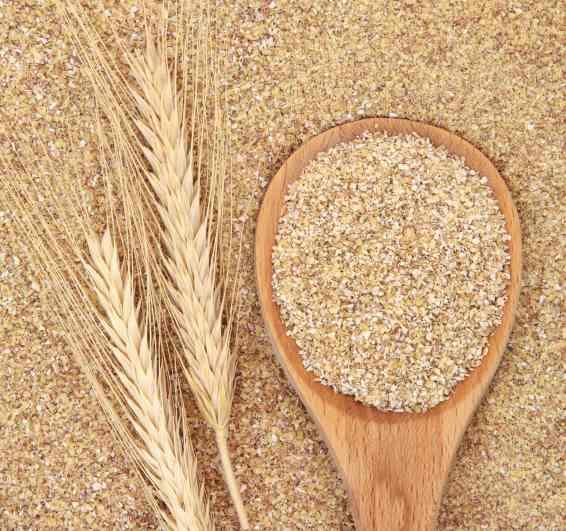 Wheat germ - super food