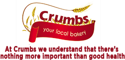 Online Crumbs Bakery - Your Local Bakery