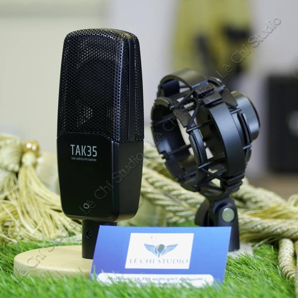 Micro Thu Âm Takstar TAK35 - Giá 1.590K