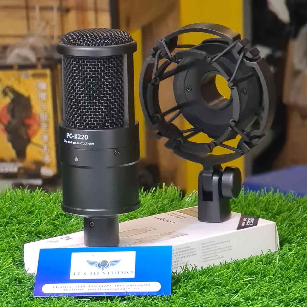 micro-thu-am-takstar-pc-k220-gia-850k
