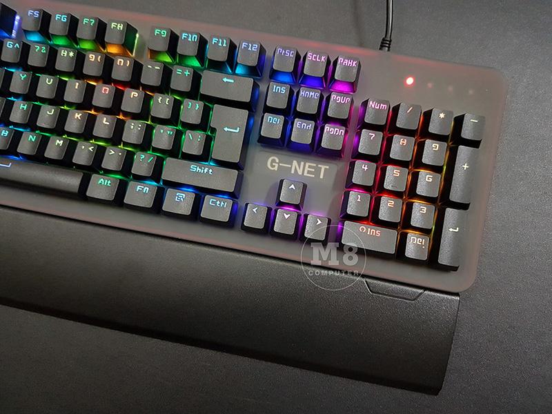 Bàn phím G-Net K2800 giá tốt