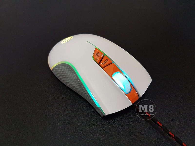 Chuột FMouse F300 Trắng 1