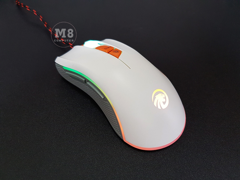 Chuột FMouse F300 Trắng 2