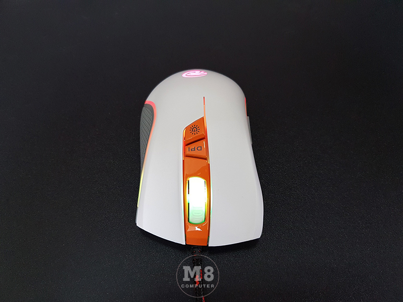 Chuột FMouse F300 Trắng 3