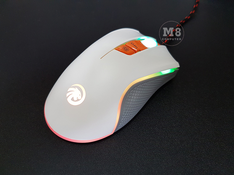 Chuột FMouse F300 Trắng 4