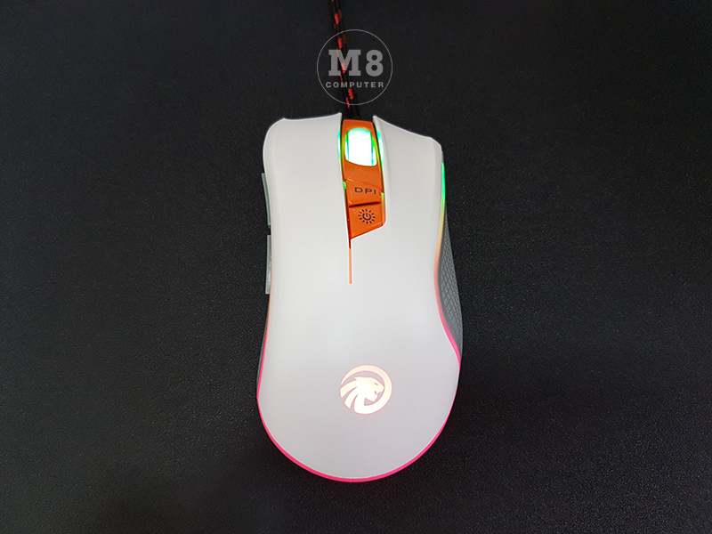 Chuột FMouse F300 Trắng 5