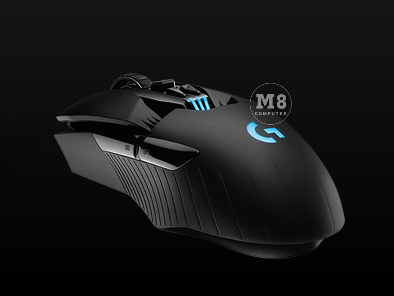 Chuột Logitech G903 Lightspeed Wireless Gaming 2