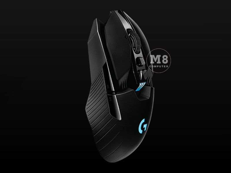 Chuột Logitech G903 Lightspeed Wireless Gaming 3