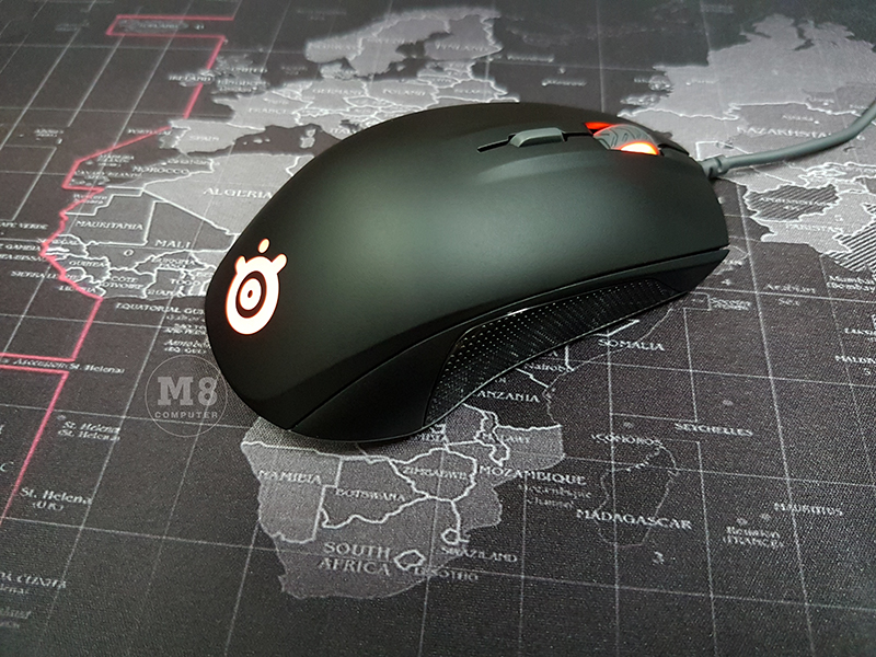 Chuột SteelSeries Rival 110 5