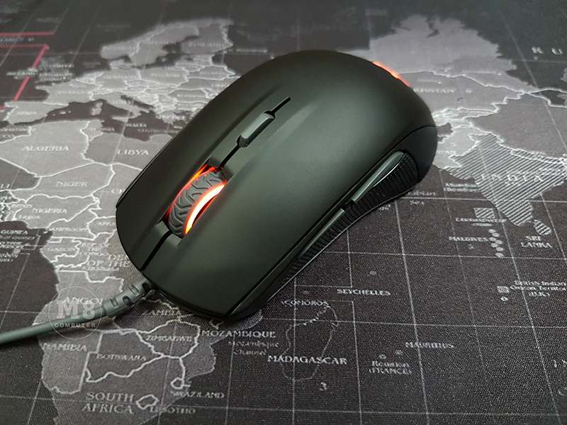 Chuột SteelSeries Rival 110 8