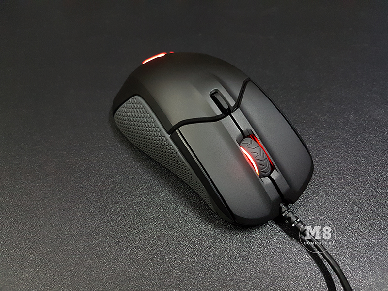 Chuột SteelSeries Rival 310 6