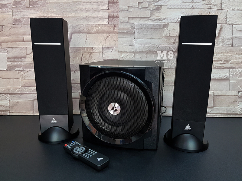 Loa Golden Field H308 Hifi 1