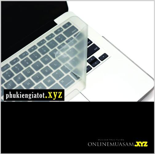 Miếng lót bàn phím trong suốt cho Laptop 14