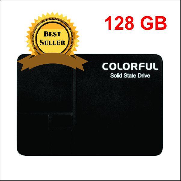 Ổ cứng SSD  SSD Colorful SL300 128GB 2.5 inch SATA 3 Chính Hãng