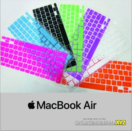 Miếng dán bàn phím Macbook