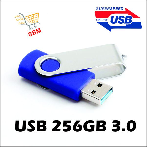 Ổ USB Flash 256 GB USB 3.0