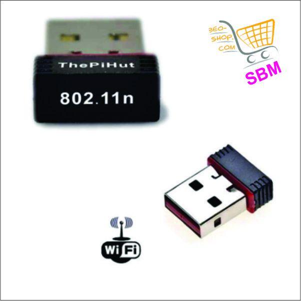 USB thu wifi  Mini Nano CH