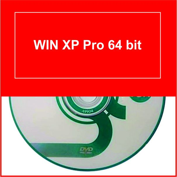 BỘ WIN XP 64 bit + DRIVER OFFLINE TỰ ĐỘNG