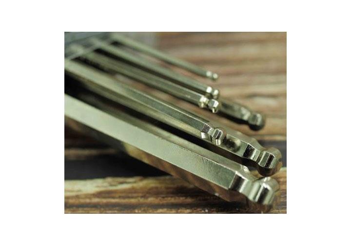 BỘ LỤC GIÁC BI 7 CÂY HỆ M, 1.5-10mm TRUPER 15548 (ALLX-7M)