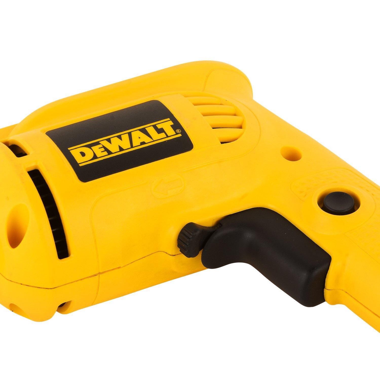 MÁY KHOAN 10mm/550W DEWALT ( DWD014 )
